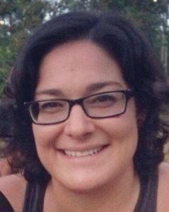 Image of Rebecca Giacomo
